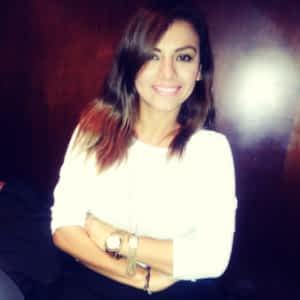 Profile photo of Diana Cervantes
