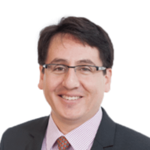Profile photo of Luis Marcel